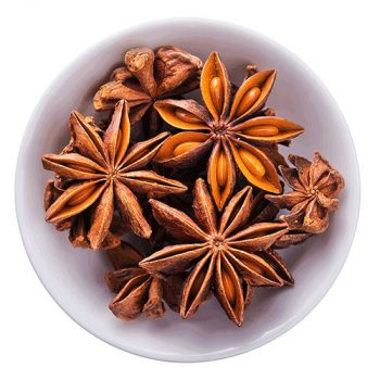 Spices and Herbs Star Aniseed Powder